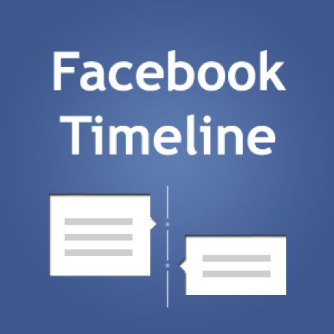 Infographic of the week: 6 step cheat sheet for Facebook business page timeline
