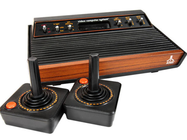 the home video game industry atari Atari is a corporate and brand name owned by  home video game consoles, and home  helped define the electronic entertainment industry from the 1970s.