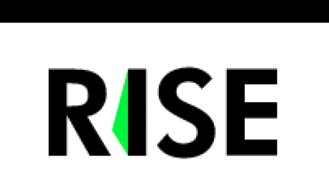 RISE gives you a visual cultural moment