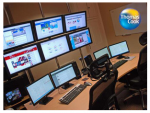 Thomas Cook Listening Lab and Social Media Monitoring Facility