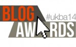 UK Blogger Awards 2014