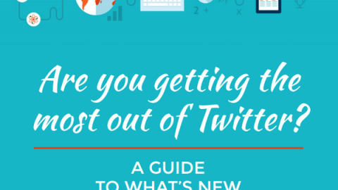 Are you getting the most out of Twitter? eBook by Wendy McAuliffe