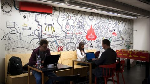 6 reasons why co-working is becoming so popular